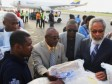 iciHaiti - Agriculture : Donation of 25 tons of seed