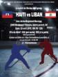 iciHaiti - FLASH : Montreal premiere, hockey game Haiti - Lebanon