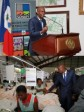 Haiti - Economy : Moïse hopes the creation of 300,000 new jobs over 5 years
