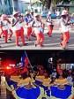 iciHaiti - Suriname : Haiti's success at the 53rd edition of the AVD parade