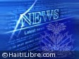 Haiti - News : Zapping...