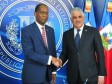 iciHaiti - Trade : DR could open its market to Haitian products