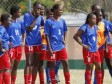 Haiti - U17 Women's Football : FIFA Fair Play award