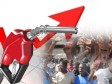 Haiti - Economy : Increase in fuel prices, trade unions call for mobilization