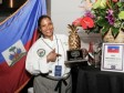 Haiti - Culture : Cheffe Thia, Winner of the Embassy Chef Challenge 2017