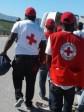 iciHaïti - Humanitaire : La Croix-Rouge Haïtienne a 85 ans