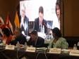 iciHaiti - Tourisme : La Ministre Ménos, au Salvador