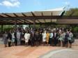 iciHaiti - Training : 60 graduates in public administration