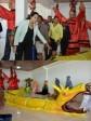 iciHaiti - Jacmel : inauguration of the Carnival Interpretation Center