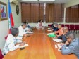iciHaiti - Tourism : Important meeting on the National Historic Park
