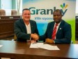 iciHaïti - Québec : Signature du jumelage Granby - Carrefour