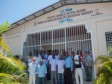 Haiti - Agriculture : Follow-up visit of Southeast fishermen
