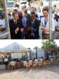 Haiti - DR : After more than 200,000 returns, first reception center of Haitians !