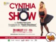 Haiti - FLASH : Premiere of the Haitian comedian Cynthia Jean-Louis in Montreal