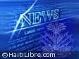 Haiti - News : Zapping...