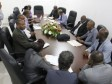 Haiti - Education : Towards more cooperation with the Caribbean Development Bank