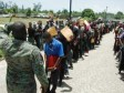Haiti - Army : Haitian lawyers' league condemns government action