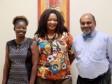 iciHaïti - USA : Départ de deux participantes au IVLP