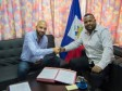 iciHaiti - Tourism : TNH signs a partnership agreement with «Haiti Tourism»
