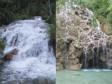 iciHaïti - Tourisme : Vers l'aménagement du site du Saut du Baril (Anse-à-Veau)