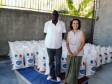 iciHaïti -  Humanitaire : La France va acheter 550 tonnes de riz de l'Artibonite