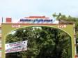 iciHaiti - Diaspora : Minister Auguste inaugurates the entrance arch of the commune of Marigot