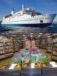 iciHaiti - Social : Arrival in Haiti of the world's largest floating bookshop