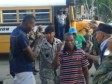 Haiti - FLASH : 410 Haitians arrested in the Espaillat Province, 109 deported to Haiti