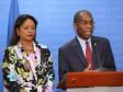 Haïti - Politique : Dossier des migrants haïtiens, fin de mission au Canada
