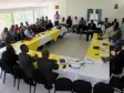 iciHaïti - Éducation : Réunion de travail sur la rentrée scolaire