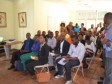 Haiti - Education : 54 students prepare to study in France