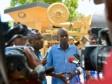 iciHaïti - Construction : Installation d'une usine d'asphalte dans l'Artibonite