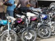 iciHaïti - Le saviez-vous ? : Les Taxis-moto sans statut légal en Haïti