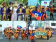 Haïti - XIIIe CARIFESTA : Les troupes de danses haïtiennes ont séduit le public