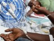 Haiti - Cholera : Last lawsuit against the UN rejected