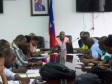 Haiti - IRMA : Establishment of an Agricultural Sector Emergency Unit