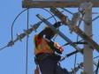 Haiti - NOTICE : EDH repairs damaged lines