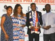 Haiti - Social : A Haitian wins the 2017 Super Prize of the Young Francophone