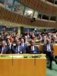 iciHaïti - Politique : Moïse prendra la parole à la tribune des Nations Unies