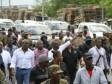 iciHaiti - Politics : Jovenel Moïse distributes promises