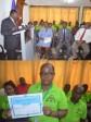 iciHaiti - Environment : More than 100 civil servants trained in eco-citizenship