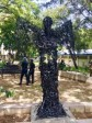 Haiti - Statue of Peace : Did You Know ?