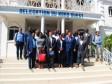 iciHaïti - Politique : Visite du Centre Administratif inachevé de(...)