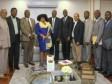 Haïti - Politique : Le Président Moïse rencontre la Fédération Protestante(...)