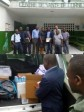 Haiti - Politics : Towards the strengthening of Cornillon Health Centers