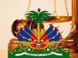 Haiti - Justice : Signature of a Partial Agreement between the Executive and the Judiciary
