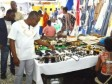 iciHaiti - Culture : Opening of the «11th Edition of Artisanat en Fête»
