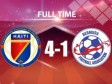 Haiti - FLASH : Our Grenadières win the 2017 Caribbean Cup