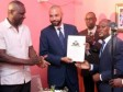 Haiti - Culture : Gamall Augustin is now the DG of the RNH and TNH
