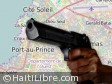 Haiti - Security : The Ministry deplores the bloody incident at Evangelical College Maranatha